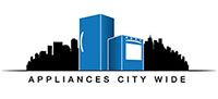 Appliances City Wide header image